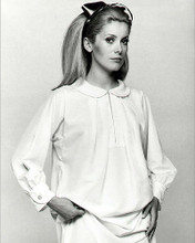 This is an image of 192659 Catherine Deneuve Photograph & Poster