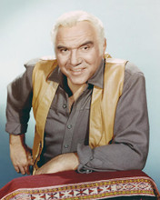 This is an image of 282156 Lorne Greene Photograph & Poster