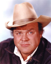 This is an image of 282159 Dan Blocker Photograph & Poster