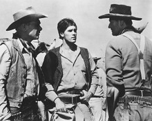 This is an image of 192673 The Searchers Photograph & Poster