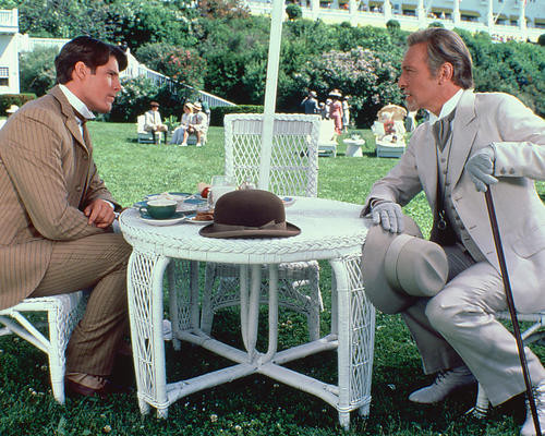This is an image of 282181 Somewhere in Time Photograph & Poster