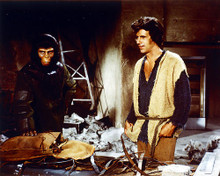 This is an image of 282454 Planet of the Apes Photograph & Poster