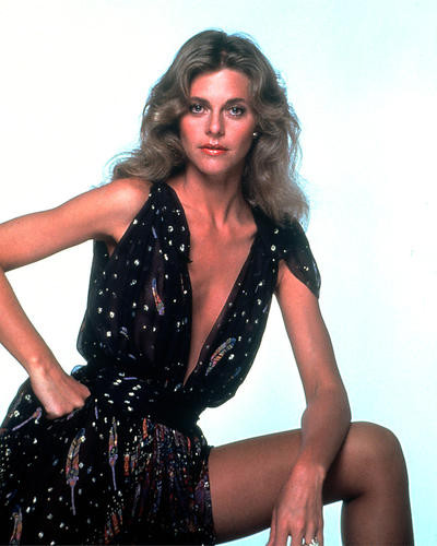 This is an image of 282652 Lindsay Wagner Photograph & Poster