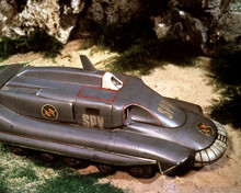 This is an image of 282755 Captain Scarlet and the Mysterons Photograph & Poster