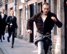 This is an image of 282830 Trainspotting Photograph & Poster