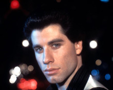 This is an image of 282835 John Travolta Photograph & Poster