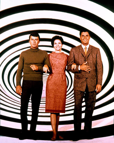 This is an image of 282836 The Time Tunnel Photograph & Poster