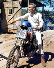 This is an image of 282856 Paul Newman Photograph & Poster