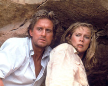 This is an image of 282879 Romancing the Stone Photograph & Poster