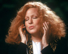 This is an image of 282944 Bette Midler Photograph & Poster