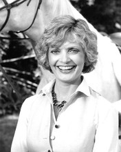 This is an image of 192759 Florence Henderson Photograph & Poster