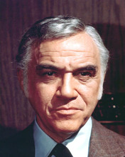 This is an image of 282977 Lorne Greene Photograph & Poster