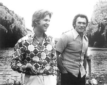 This is an image of 192789 Thunderbolt and Lightfoot Photograph & Poster