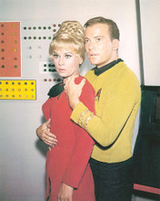 This is an image of 282981 Star Trek Photograph & Poster