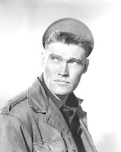 This is an image of 192923 Chuck Connors Photograph & Poster
