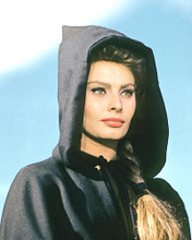 This is an image of 283110 Sophia Loren Photograph & Poster