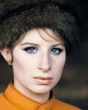 This is an image of 283111 Barbra Streisand Photograph & Poster