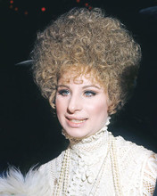 This is an image of 283112 Barbra Streisand Photograph & Poster