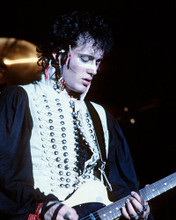 This is an image of 283237 Adam Ant Photograph & Poster
