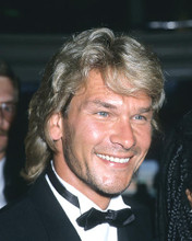 This is an image of 283132 Patrick Swayze Photograph & Poster