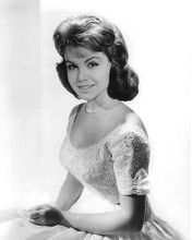 This is an image of 193501 Annette Funicello Photograph & Poster