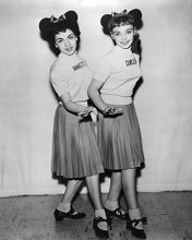 This is an image of 193532 Annette Funicello Photograph & Poster