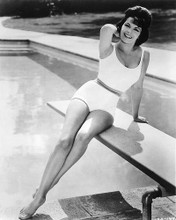 This is an image of 193535 Annette Funicello Photograph & Poster