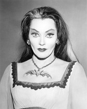 This is an image of 193400 Yvonne De Carlo Photograph & Poster