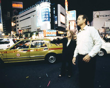 This is an image of 283497 Lost in Translation Photograph & Poster
