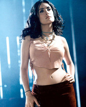 This is an image of 283519 Salma Hayek Photograph & Poster