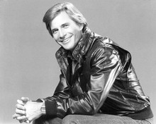 This is an image of 193093 Dirk Benedict Photograph & Poster