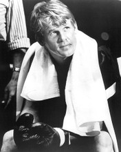 This is an image of 193105 Nick Nolte Photograph & Poster