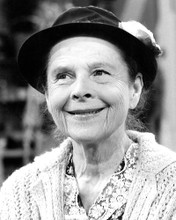 This is an image of 193308 Ruth Gordon Photograph & Poster