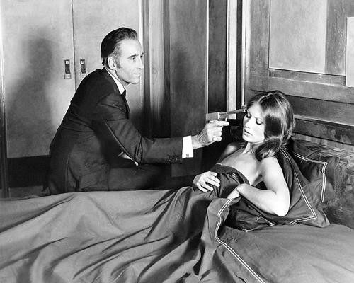 This is an image of 193344 The Man with the Golden Gun Photograph & Poster