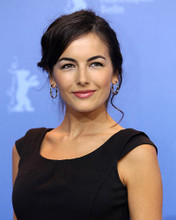This is an image of 283427 Camilla Belle Photograph & Poster