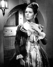 This is an image of 193466 Diana Rigg Photograph & Poster