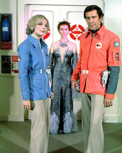This is an image of 283336 Space 1999 Photograph & Poster
