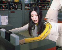 This is an image of 283371 Space 1999 Photograph & Poster