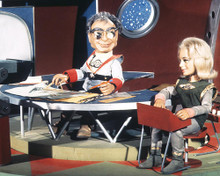 This is an image of 283156 Fireball Xl5 Photograph & Poster