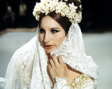 This is an image of 283306 Barbra Streisand Photograph & Poster