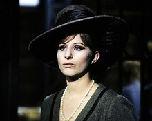 This is an image of 283166 Barbra Streisand Photograph & Poster