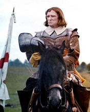 This is an image of 283190 Richard Harris Photograph & Poster