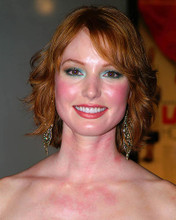 This is an image of 270582 Alicia Witt Photograph & Poster