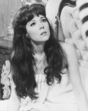 This is an image of 174068 Diana Rigg Photograph & Poster