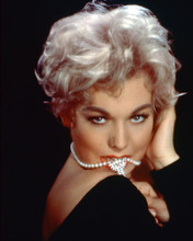 This is an image of 227047 Kim Novak Photograph & Poster