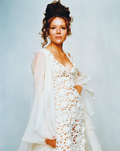 This is an image of 218523 Diana Rigg Photograph & Poster