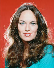 This is an image of 222506 Catherine Bach Photograph & Poster
