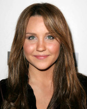 This is an image of 270196 Amanda Bynes Photograph & Poster