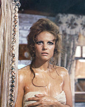 This is an image of 232859 Claudia Cardinale Photograph & Poster