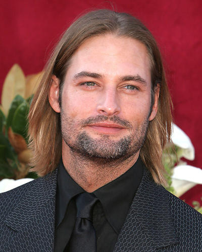 This is an image of 270353 Josh Holloway Photograph & Poster